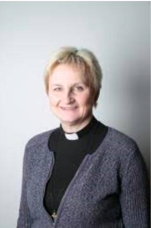 Veronika Wendell
